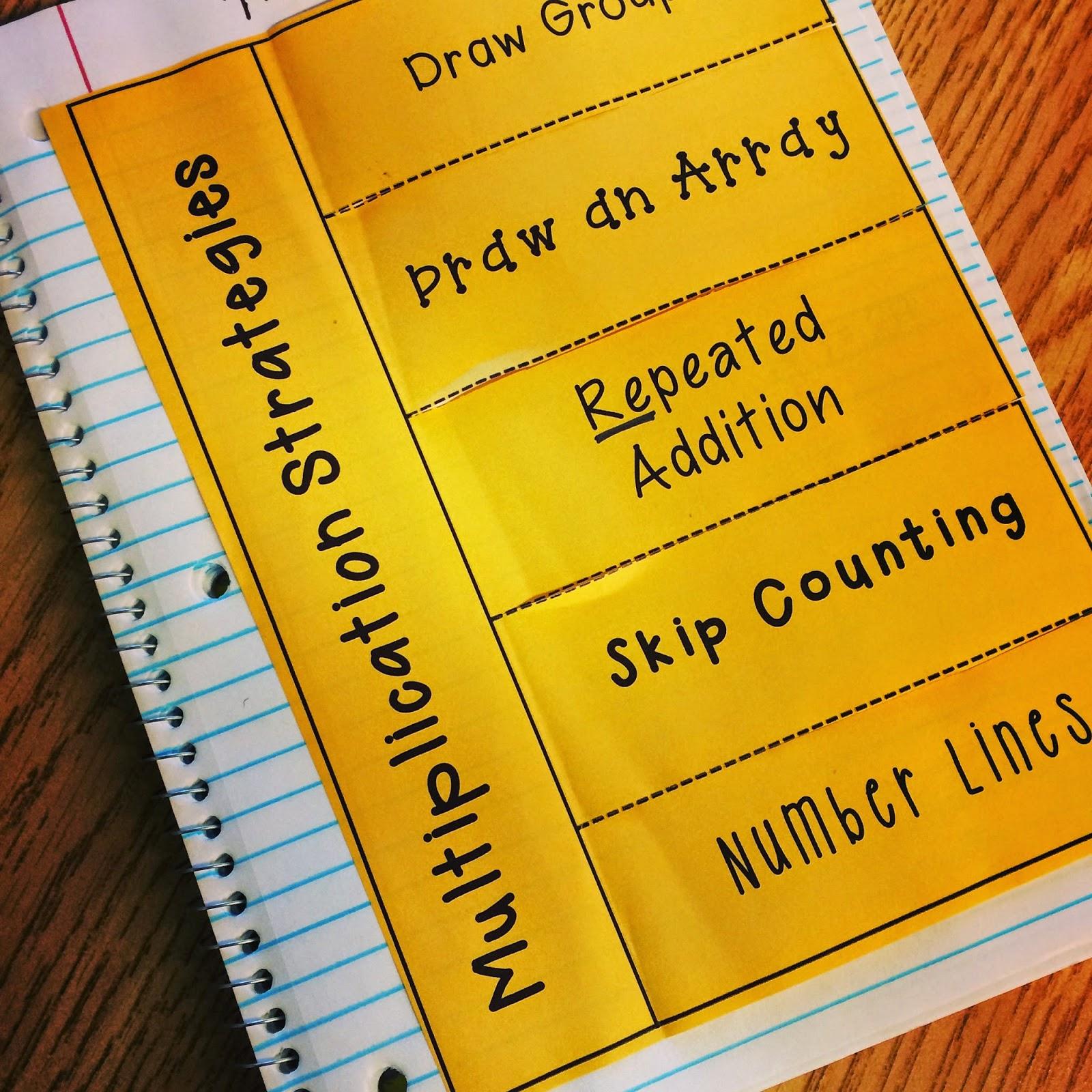 The Short And Sassy Teacher Understanding Multiplication