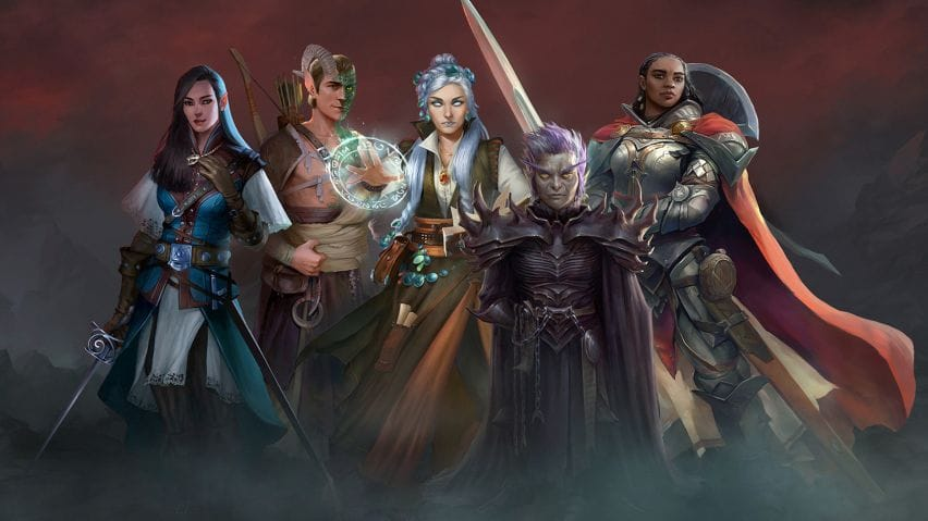 Solving all puzzles in Pathfinder: Wrath of the Righteous
