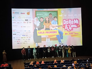 film Doremi and you 2019
