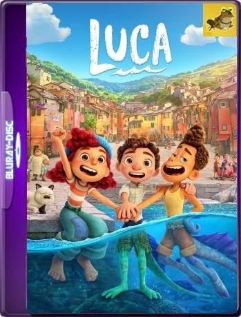 Luca (2021) WEB-DL 1080p (60FPS) Latino [GoogleDrive] Ivan092