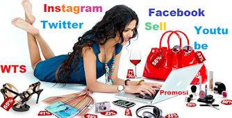 Kumpulan Kata Kata Promosi Iklan Untuk Jualan Di Sosial Media