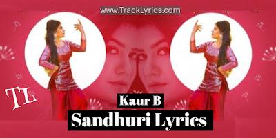 sandhuri-lyrics