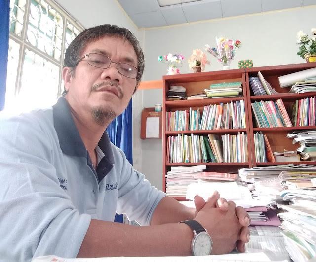Guru Kembali Fokus Bentuk Anak Didik Cerdas dan Berkarakter Terpuji