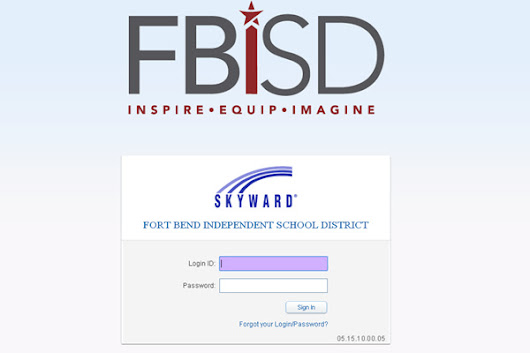 Skyward FBISD Login - Family Access Fort Bend ISD