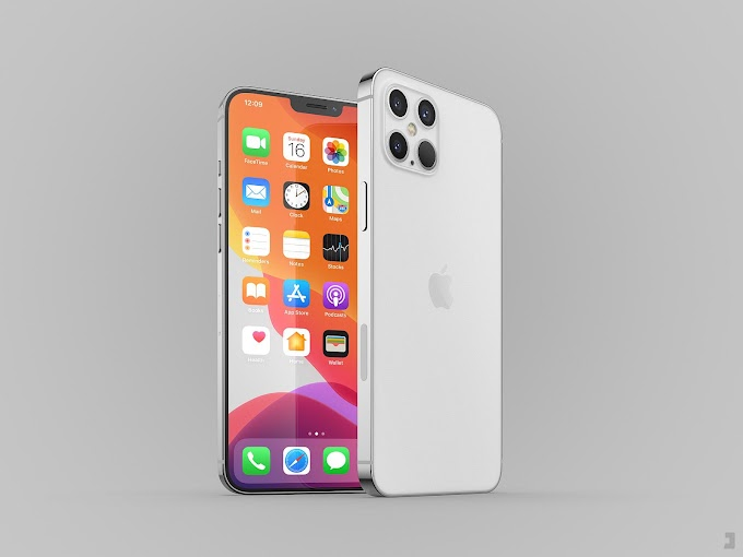 APPLE IPHONE 12 Rumors about Apple's upcoming 2020 iPhones, which could be called the iPhone 12 and iPhone 12 Pro.