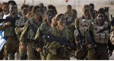 ما هو السر وراء قيام إسرائيل بتجنيد النساء؟