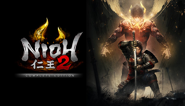 Nioh 2: Complete Edition Review - The Demanding Title Arrives On PC With Its Three DLC