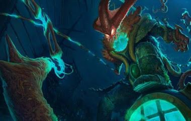 Cập nhật ĐTCL: Tộc mới Đại Dương xuất hiện, có khả năng hồi mana cho cả đội