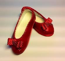 Barbie PAP Como Fazer Sapatos