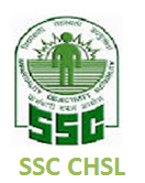 SSC CHSL 2016 Online Registration For LDC DEO Application Form, Notification & Exam Date