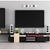 Popular TV Unit Design Inspirations to Choose From