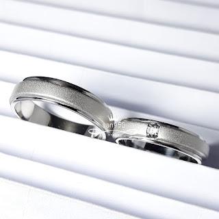 cincin kawin,cincin nikah,cincin tunangan muslim couple