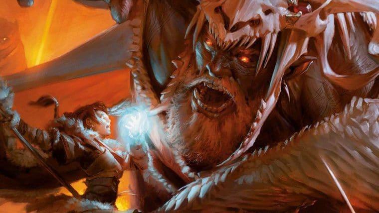 Museu da Imagem e do Som fará evento sobre Dungeons & Dragons
