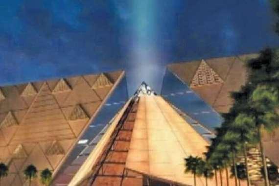 المتحف المصري الكبير ما لا تعرفة عنه