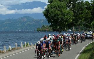 Tour de Singkarak, Tak Lewati Singkarak