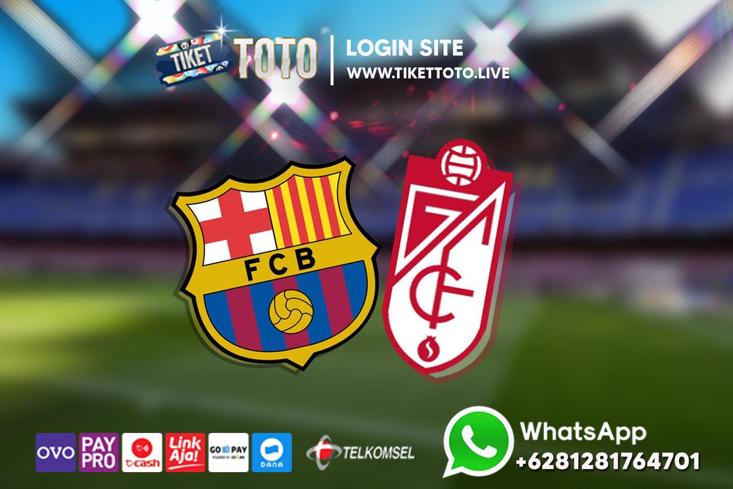 Granada Vs Barcelona: Menang Dramatis 5-3, Lionel Messi cs ke Semifinal