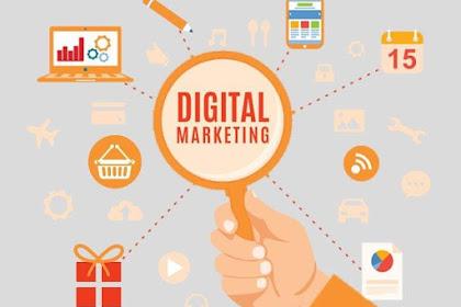 Cara Digital Marketing Agency Jakarta Mendatangkan Traffic Platform Anda
