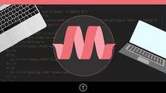 Materialize CSS From Scratch With 5 Projects