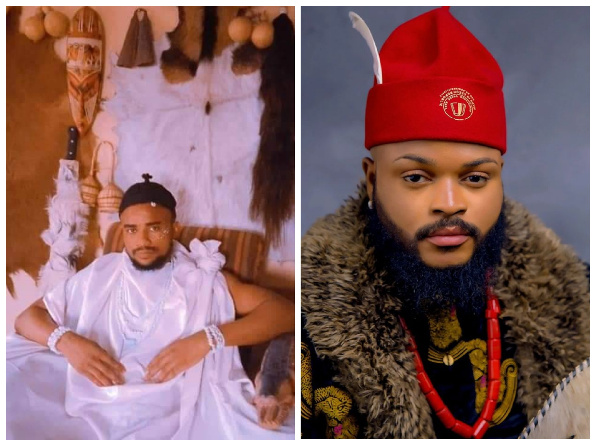 BBNaija: WhiteMoney is a great guy, but he will not win the show - Native Doctor says