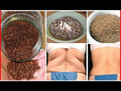 Clean Your Body Of Parasites And Eliminate Fat Deposits