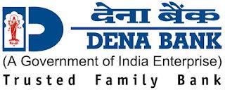 Dena Bank | PGDBF | PO | Exam Postponed