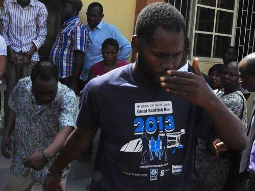 Man Arrested Over Cloning Of Lagos State Governor's Phone Number Dies Under DSS Torture