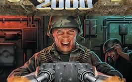 لعبة beach head 2000