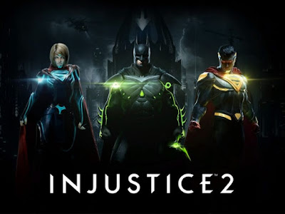 Injustice 2 - PC Windows