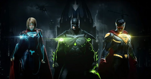 RUMOR: Injustice 2 sarà presto disponibile anche su PC?
