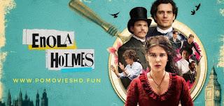 Enola Holmes (2020) NF WEB-DL Dual Audio (English + Hindi) 480p,720p & 1080p Download | 400MB,1GB & 1.5GB