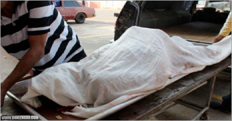 De Tuberculosis murió un preso en la Zona 7 de la PNB de Boleíta