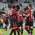 Atlético-PR goleia o FC Cascavel e vence a segunda no Paranaense