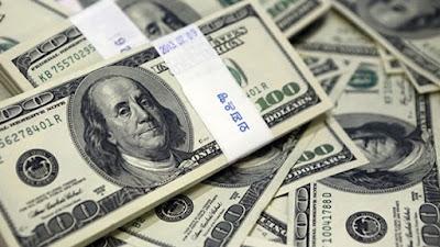 عاجل : اسعار الدولار مقابل الجنية بالبنوك المصرية والأجنبية اليوم الاثنين ١٤سبتمر