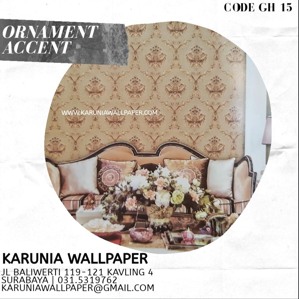 jual wallpaper klasik