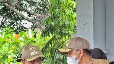 Kirim 14 Truk Bantuan Kemanusian untuk SulBar, Bupati Wajo Jamin Personil Berangkat Bebas Covid-19