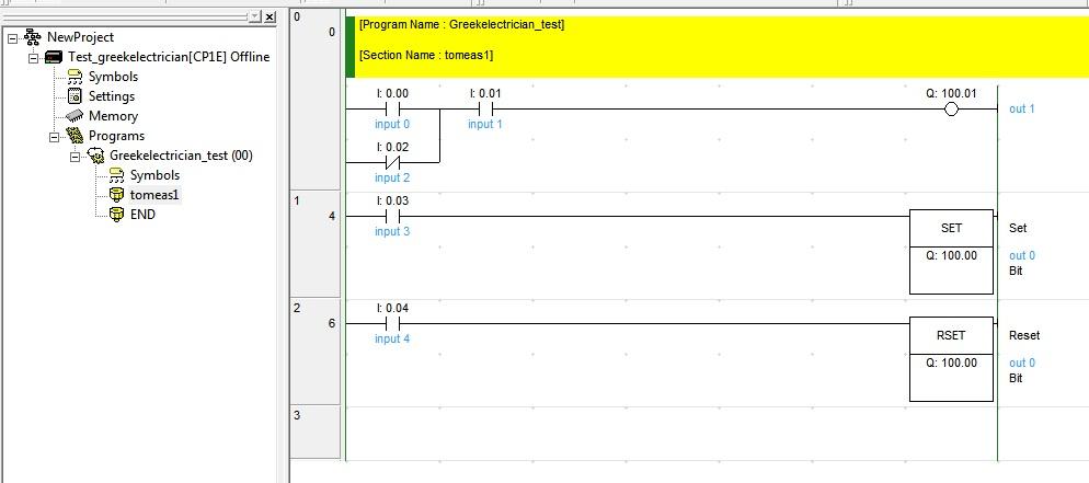 Diagram Wiring Diagram Plc Cp1e Full Version Hd Quality Plc Cp1e Schomewiringm Lacantinadeipescatori It
