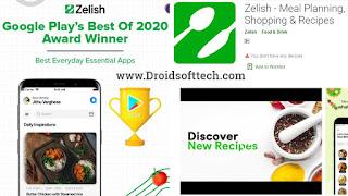 Zelish App for PC