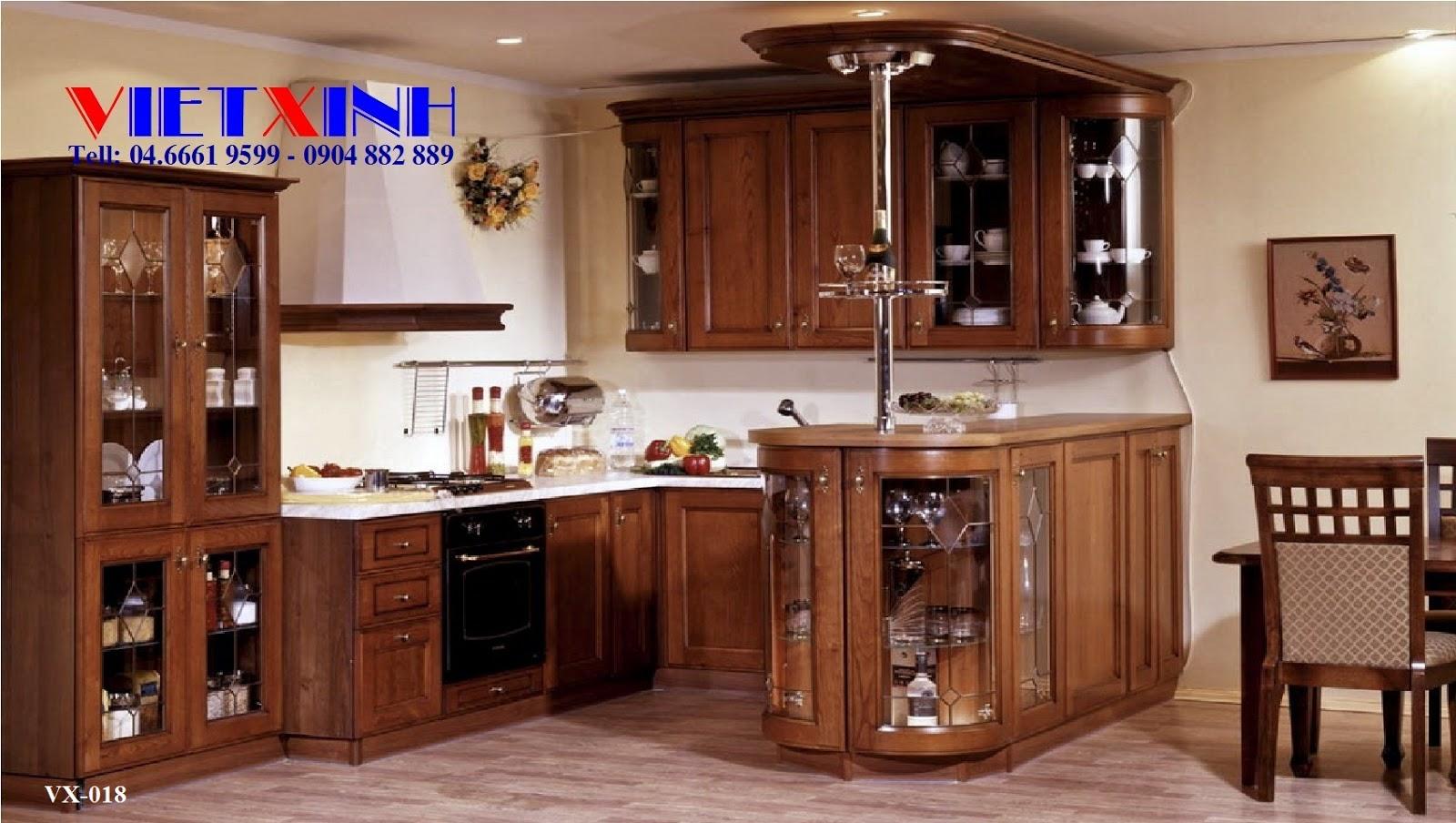 Hình ảnh in Những mẫu tủ bếp đẹp nhất