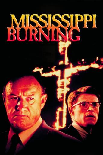 Mississippi Burning (1988) ταινιες online seires oipeirates greek subs