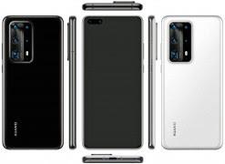 2020 Huawei P40 akan dibekali Wi-Fi 6+