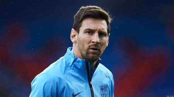 Messi & Suarez Remain Doubts for Valencia Clash