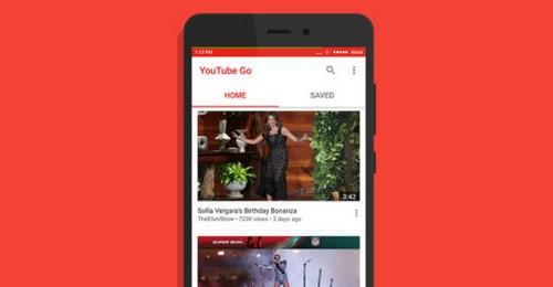 Cara otomatis skip iklan youtube di Android