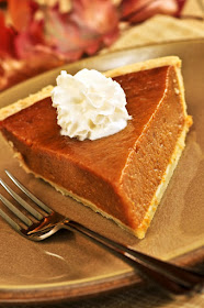 30 sides dishes & desserts for thanksgiving