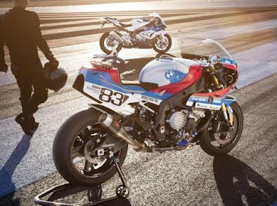 BMW S1000 RR 8h Suzuka