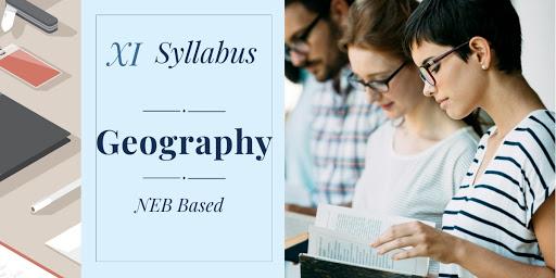 +2 geography syllabus