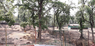 Tourist Places in Ambikapur Sarguja