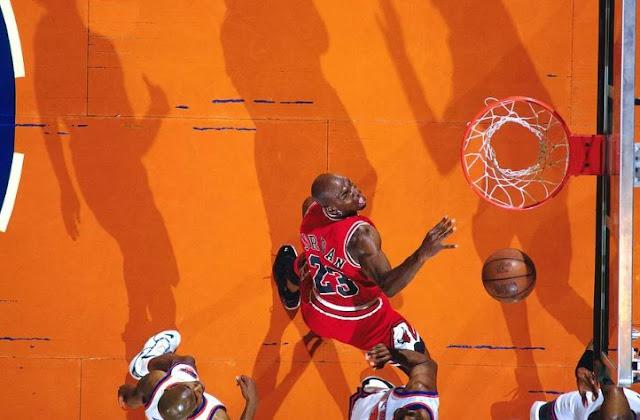 The Jordan Doc