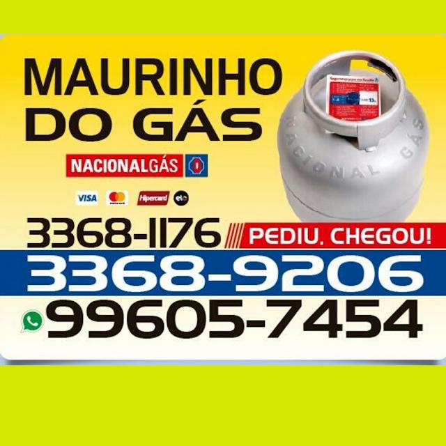 Delivery de gás e água em Itapema