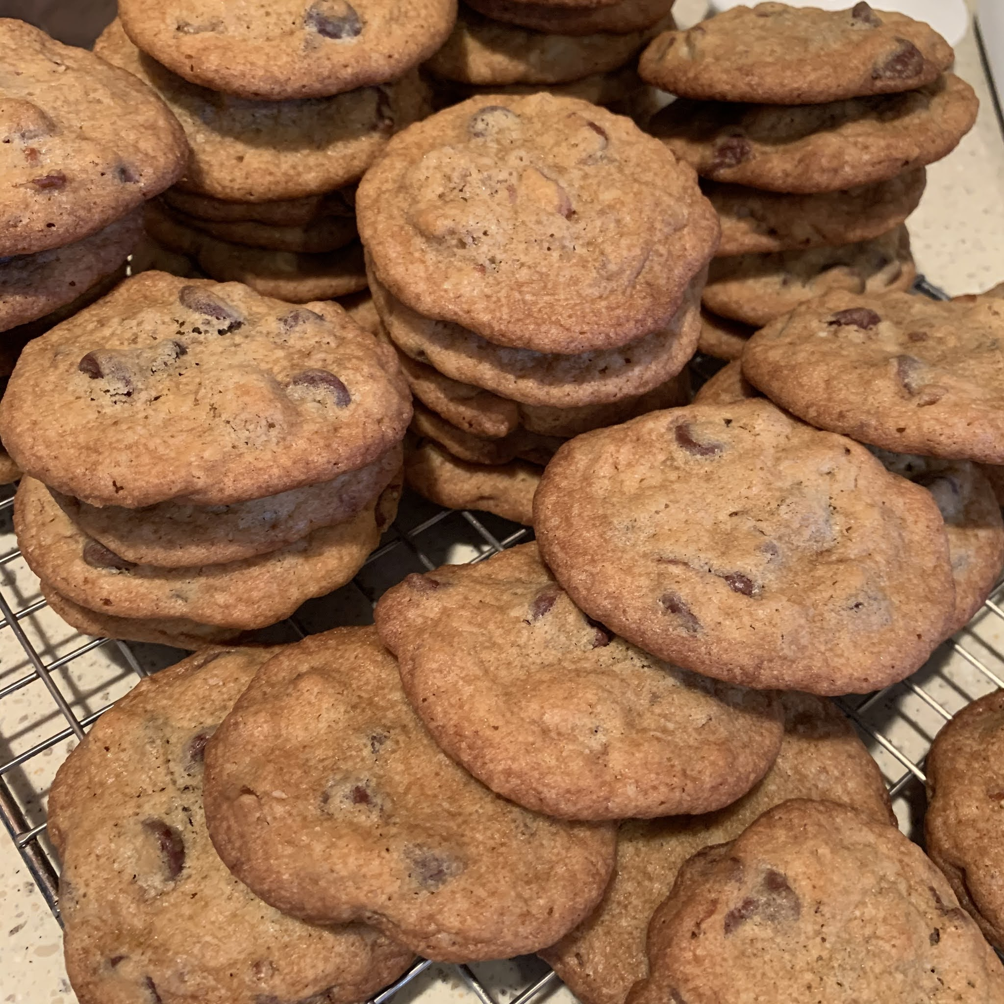 Ghirardelli Ultimate Chocolate Chip Cookie