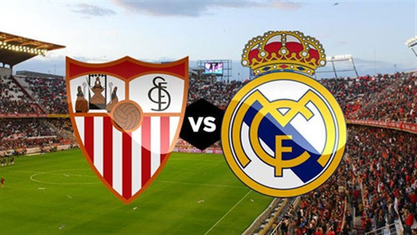 بث مباشر مباراة ريال مدريد واشبيلية الدوري الاسباني 22-9-2019م